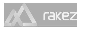rakez Logo